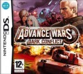 Nintendo DS - Advance Wars: Dark Conflict (NEU & OVP)