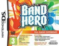 Nintendo DS - Band Hero + Guitar Grip + Drum Grip Controllers (NEU & OVP)