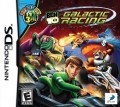 Nintendo DS - Ben 10 Galactic Racing (US Version) (NEU & OVP)