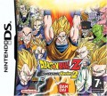 Nintendo DS - Dragonball Z Supersonic Warriors 2 (mit OVP) (gebraucht)