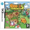 Nintendo DS - Ecolis Save The Forest (NEU & OVP)