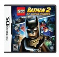 Nintendo DS - Lego Batman 2: DC Super Heroes (US Version) (NEU & OVP)