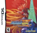 Nintendo DS - Mega Man Zero Collection (Teil 1-4) (US Version) (NEU & OVP)