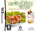 Nintendo DS - My Cooking Coach (NEU & OVP) USK18