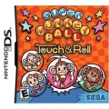 Nintendo DS - Super Monkey Ball Touch And Roll (mit OVP) (gebraucht)