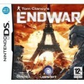 Nintendo DS - Tom Clancy's End War (NEU & OVP) USK18