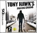 Nintendo DS - Tony Hawk's Proving Ground (mit OVP) (gebraucht)