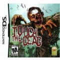 Nintendo DS - Touch the Dead (US Version) (NEU & OVP) USK18