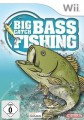 Wii - Big Catch Bass Fishing 1 (mit OVP) (gebraucht)