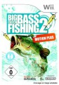 Wii - Big Catch Bass Fishing 2 (mit OVP) (gebraucht)