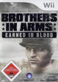 Wii - Brothers in Arms: Earned in Blood (mit OVP) (gebraucht) USK18