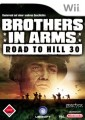 Wii - Brothers in Arms: Road to Hill 30 (DE/EN) (mit OVP) (gebraucht) USK18