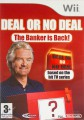 Wii - Deal or No Deal: The Banker is Back (mit OVP) (gebraucht)