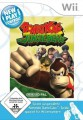 Wii - Donkey Kong Jungle Beat - New Play Control! (mit OVP) (gebraucht)