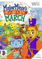 Wii - Major Minor's Majesctic March (mit OVP) (gebraucht)