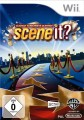 Wii - Scene It? Bright Lights! Big Screen! All New Movie Clips and Trivia (mit OVP) (gebraucht)