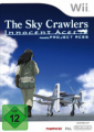 Wii - The Sky Crawlers: Innocent Aces (mit OVP) (gebraucht)