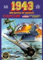 NES - 1943: Battle of Midway (US Import) (Modul) (gebraucht)
