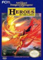 NES - Advanced Dungeons & Dragons - Heroes of the Lance (US Import) (Modul) (gebraucht)