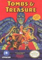 NES - Tombs & Treasure (US Import) (Modul) (gebraucht)