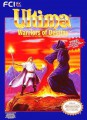 NES - Ultima: Warriors of Destiny (US Import) (Modul) (gebraucht)
