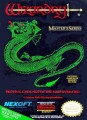 NES - Wizardry 1 - Proving Grounds of the Mad Overlord (US Import) (Modul) (gebraucht)