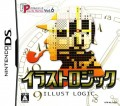 Nintendo DS - Puzzle Series Vol. 6: Illust Logic (JAP Version) (Modul) (gebraucht) NTR-AILJ-JPN