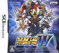 Nintendo DS - Super Robot Taisen W (JAP Version) (Modul) (gebraucht) NTR-AS6J-JPN
