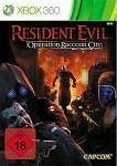 Xbox 360 - Resident Evil O.R. City Operation Raccoon City (mit OVP) (gebraucht) USK18