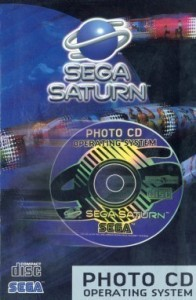 Saturn - Photo CD Operating System (mit OVP) (gebraucht)