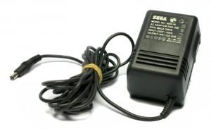 Mega Drive - original MD 1 Netzteil MK-1602-18/05 [SEGA] (auch für Mega-CD) (gebraucht)