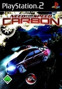 Playstation 2 - Need for Speed Carbon (mit OVP) (gebraucht)