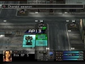 Playstation 1 - Front Mission 3 (mit OVP) (gebraucht)