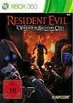 Xbox-360-Resident-Evil-O-R-City-Operation-Raccoon-City-mit-OVP-gebraucht