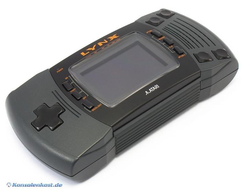 Atari Lynx - Konsole II PAG-0401