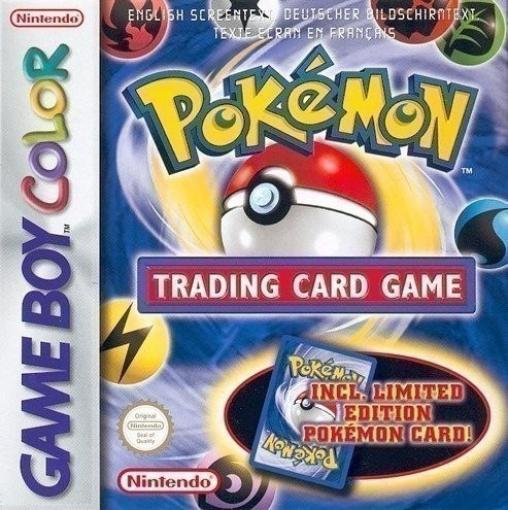 Pokemon trading card game online generator