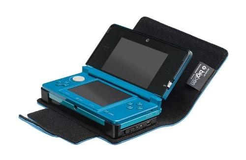 Nintendo 3DS - Flip & Play inkl. Akku
