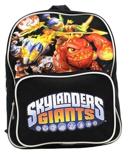 Skylanders - Giants Rucksack #schwarz