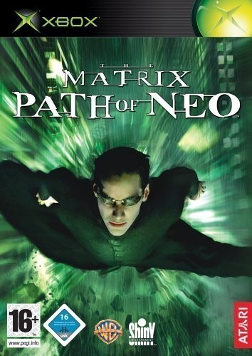 The Matrix Path Of Neo THE BEST.