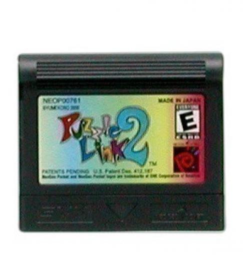 Neo Geo Pocket - Puzzle Link 2