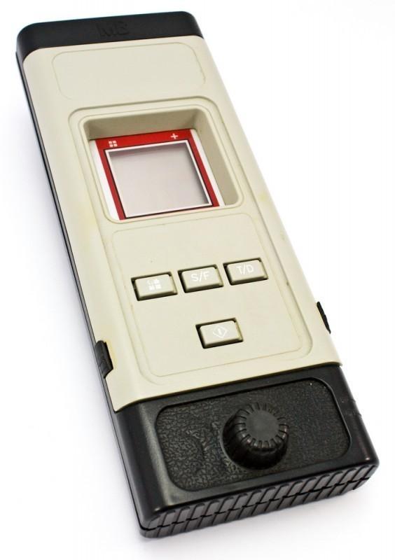 Specials - Milton Bradley MICROVISION Handheld