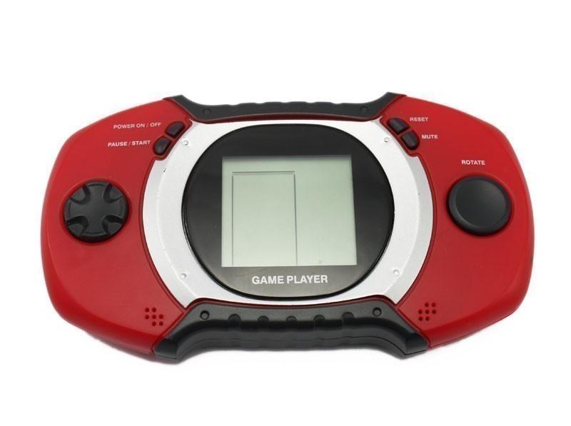 Specials - Telespiel / Handheld #rot