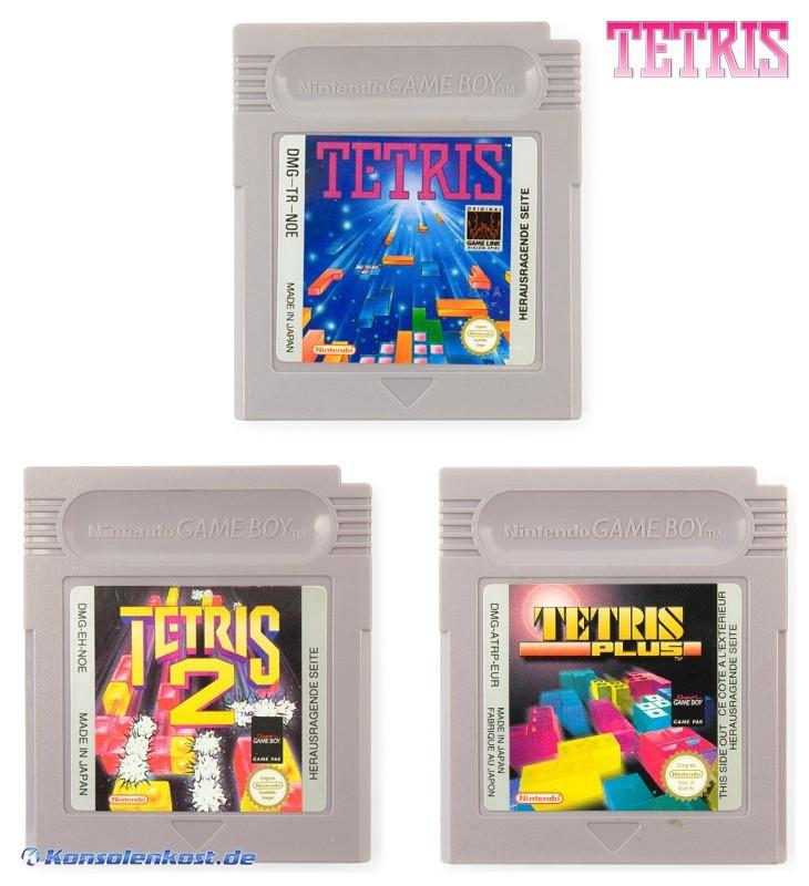 spiele tetris