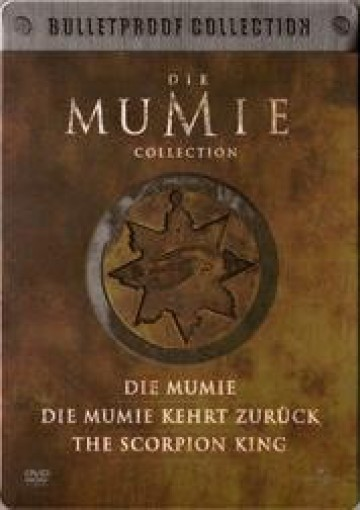 Die Mumie Collection - Bulletproof Collection -