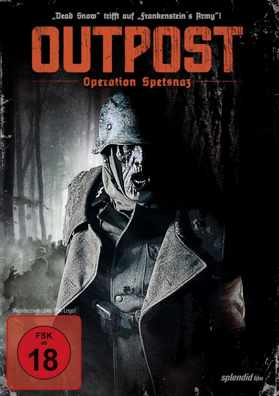 Outpost: Operation Spetsnaz