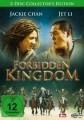 Forbidden Kingdom - Collector's Edition -