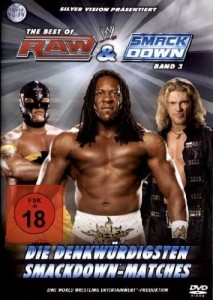 WWF RAW & Smack Down - Band 3 USK18