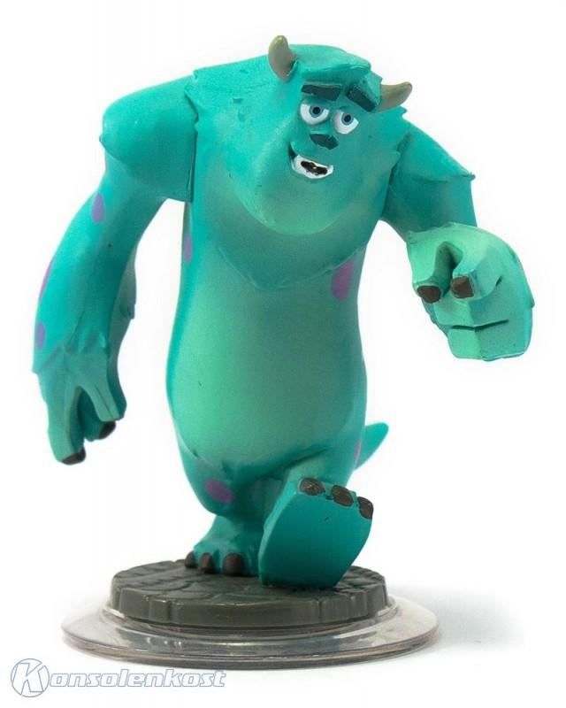 Disney Infinity - Figur: Sulley (gebraucht)