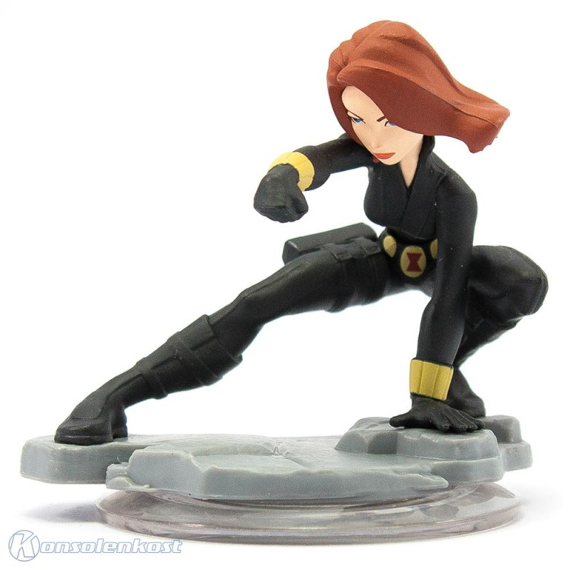 Disney Infinity 2.0 - Figur: Black Widow (gebraucht)