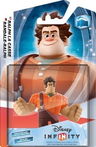 Disney Infinity - Figur: Ralph (gebraucht)